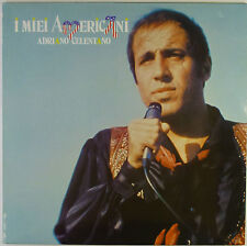 "12"" LP - Adriano Celentano - I Miei Americani - k5136 - washed & cleaned"