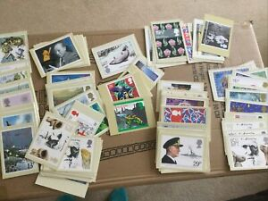 Post Office Issued Postcards Over 180 As Photo