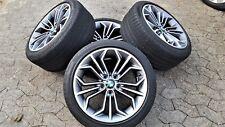 18 Zoll Sommerräder  BMW X1 E84  Wabenstyling 323 Felgen Sommerreifen