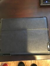 ZAGG Bluetooth Keyboard Case for iPad 2nd 3rd and 4th Generation New