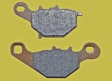 Suzuki TR50 Street Magic front brake pads (1998-2000) FA230 type