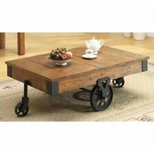 country coffee tables | ebay