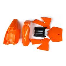 Plastic Fender Fairing Body Kit For KTM50 KTM50SX MT50 MTK50 Mini Adventure
