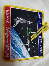 NASA SPACE PROGRAME ORIGINAL USA CLOTH PATCH BADGE