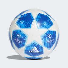 ADIDAS FINALE 18 TOP TRAINING UEFA CHAMPIONS LEAGUE MATCH BALL REPLICA SIZE  5. 3a7c9383fdd5d