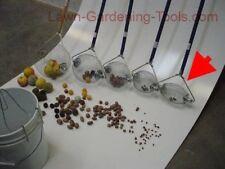 Mini Nut Wizard, Acorns, .22 casings Brass Ammo 9mm .38 SPL .357 w/ DUMPER