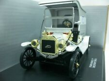 WOW EXTREMELY RARE Ford Model T 1914 Delivery Van Ford Service 1:18 UH/ Eagle's