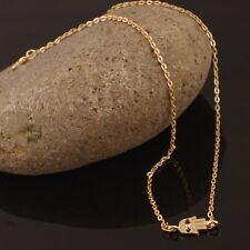 Gift Chain Women Fatima Hand Vintage Evil Eye Amulet Necklace Hamsa Jewelry