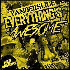 Vanderslice - Everything's Awesome (NEW CD)