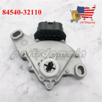 NEUTRAL SAFETY SWITCH 84540-32110 FOR TOYOTA CAMRY LEXUS ES300 3.0L COROLLA 1.8L