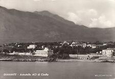* DIAMANTE - Autostello ACI di Cirella 1956