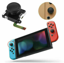 Nintendo Switch NS Analog Stick Joystick Controller Thumbstick 3D Replacement