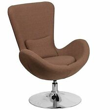 Contemporary Swivel Chair Chairs For Sale | EBay