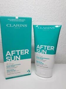 Clarins Erfrischendes After Sun Gel für Gesicht und Körper 150ml
