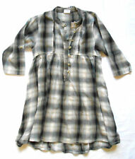 Next Checked 100% Cotton Girls' T-Shirts & Tops (2-16 Years)