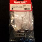 Graupner Cam Spinner no. 6038.5 New In Package.