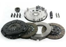 DKM MS SERIES TWIN DISC CLUTCH KIT FOR 2001-2006 BMW M3 E46 S54 3.2L MANUAL