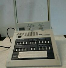 Heathkit Electronics Training Equipment Model 3700 w/ ETW-3567
