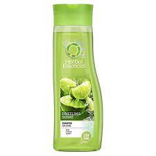 Herbal Essences Shampoo Dazzling SHINE CON PROFUMO DI AGRUMI PER 24 ORE