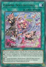 Yu-Gi-Oh! Gamme Solfaccord : R ANGU-FR023