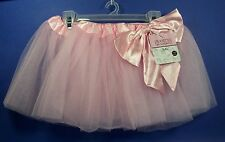 New Toddler Girls Pink Tutu Pretend Playette by Goldbug One Size Fits Most NWT