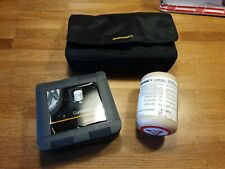 CONTINENTAL CONTI-MOBILITY KIT- TYRE PUMP COMPRESSOR INFLATOR FLUID COMPLETE KIT