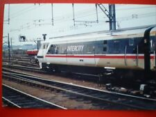 PHOTO  DVT LOCO NO 82220 IN INTERCITY LIVERY