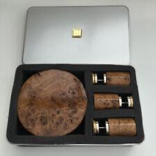 Michell Gyrodec Oak Performance Pack
