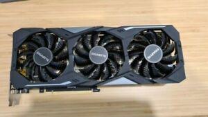 Gigabyte nVidia GeForce RTX 2070 SUPER GAMING OC