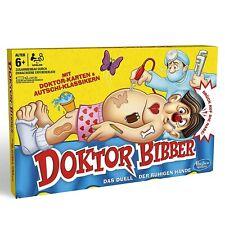 HASBRO B2176 - Kinderspiel - Dr. Bibber