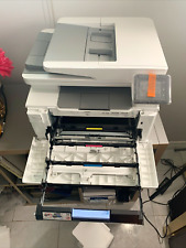 🖨️ HP M283fdw LaserJet Pro All in One Wireless Color Laser Printer White 🖨️