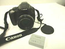 Canon PowerShot SX40 HS  Digital Camera Used