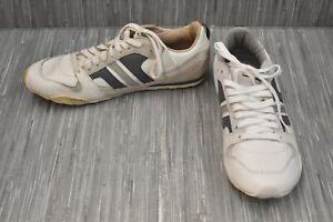 Diesel Gunner Casual Shoes, Men's Size 8.5, White