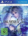 Final Fantasy X / X-2 HD Remaster - Limited Steelbook Edition Playstation 4 PS4