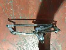 VW PASSAT B6 FRONT WIPER MOTOR AND LINKAGE 3C2 955 023 F