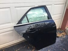 2008-2014 Cadillac CTS Passenger Rear Side Door Sedan V-Series