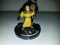 Demi-magus #10 Mage Knight Rebellion 2001 Wizkids Yellow Miniature 1 Star