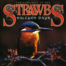 The Strawbs - Halcyon Days The Very Best Of The Strawbs (2CD)