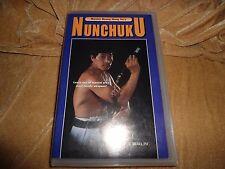 Nunchaku-The Deadly Weapon: Vol 3, Nunchuku Intermedia With Master Byong Hong Yu