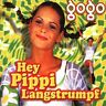 Gogo Hey Pippi Langstrumpf (1998) [Maxi-CD]
