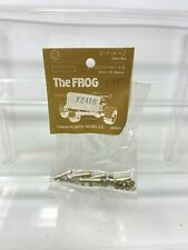 NOS Original Vintage Tamiya MRC X8416 Screw Bag C ORV The Frog 3mm Nut & Spacers