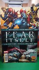 Fear Itself n.1 - Miniserie n.119 - Panini Comics SCO
