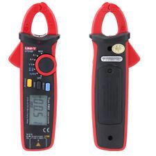 UNI-T UT210D 200A AC/DC Digital Clamp Multimeter Voltmeter Ammeter True RMS S1Y9