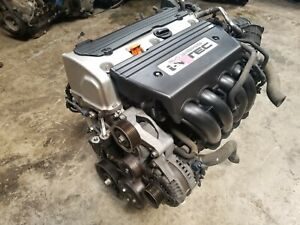 Accord K24 FULL engine