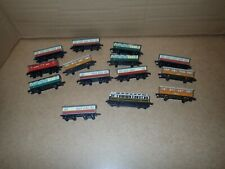 14 ERTL Vintage Thomas The Tank Engine COACHES EXPRESS MAIL old slow gordens