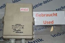 Danfoss Fan Speed Controller RGE-X3R4-7DS Lüftersteuerung   RGEX3R47DS