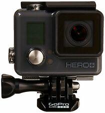 Videocámara GoPro Hero+ LCD, con pantalla táctil waterproof (precintada)
