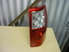 Holden Commodore VY Tail Light / Lamp R/H Wagon (New)
