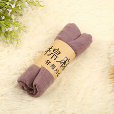 Women Long Candy Colors Soft Cotton Linen Scarf Wrap Shawl Scarves Fashion Stole