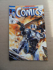 Dark Horse Comics 9 . Star Wars + X + Robocop + james Bond -Dark Horse 1993 - VF